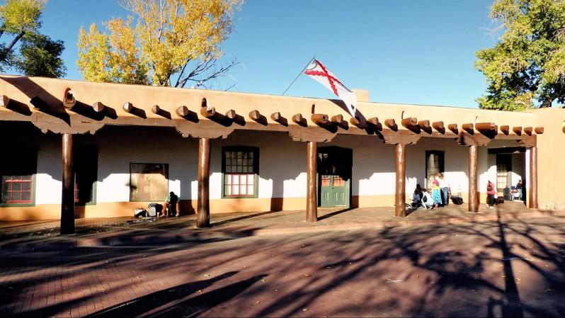 Visiter Santa Fe au Nouveau-Mexique
