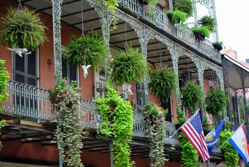 Visiter La Nouvelle-Orléans en Louisiane