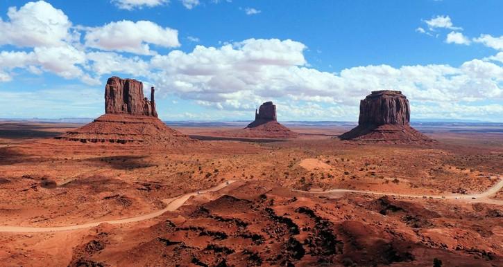 Activités à Monument Valley