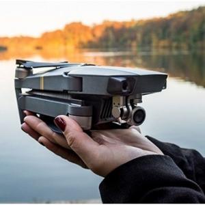 Filmer l'Ouest américain avec un drone