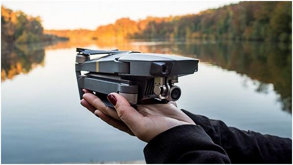 Drone Mavic Pro1