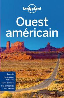 Guide Ouest américain