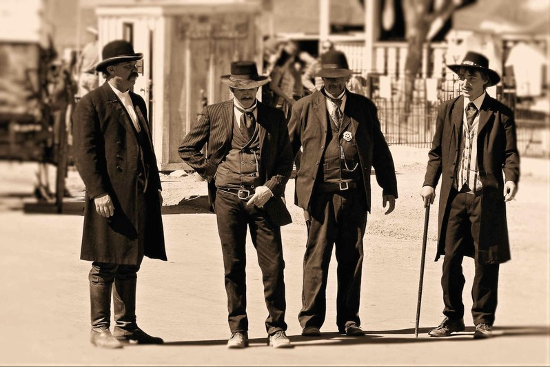 Visiter Tombstone en Arizona