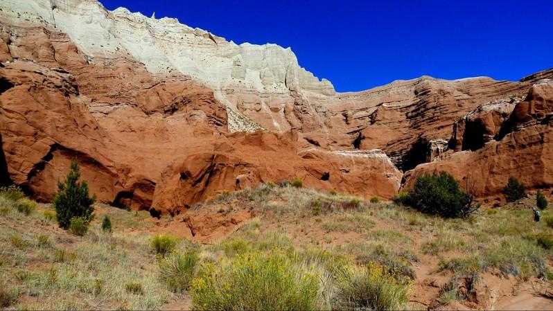 Kodachrome Basin State Park Utah USA
