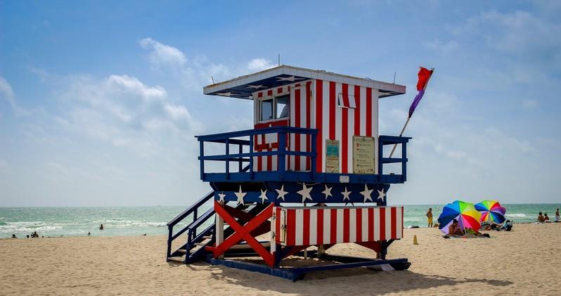 Visiter Miami en Floride USA