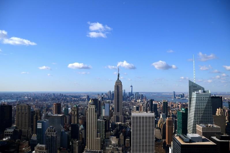 Visiter New York USA