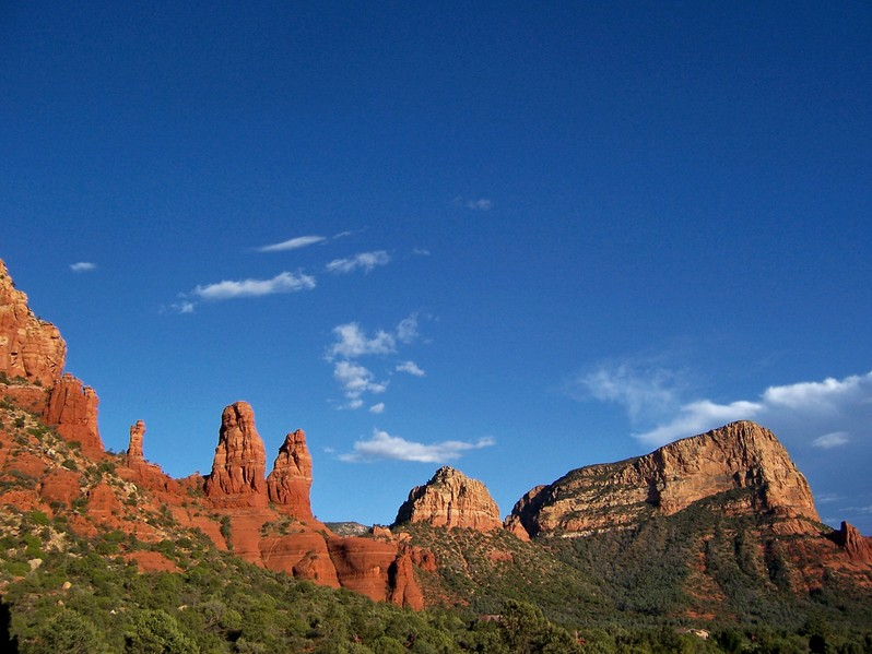 Visiter Sedona en Arizona USA