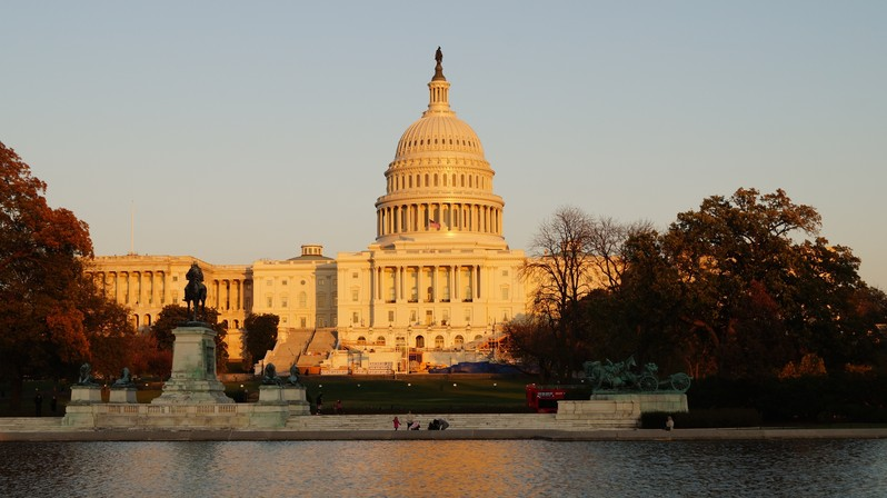 Visiter Washington DC USA