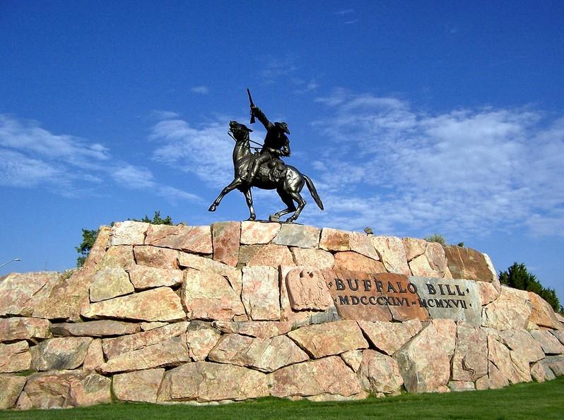 Cody Wyoming USA