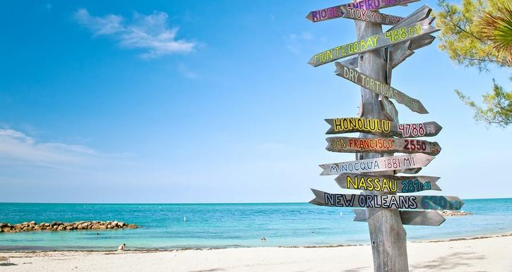 Activités à Key West USA
