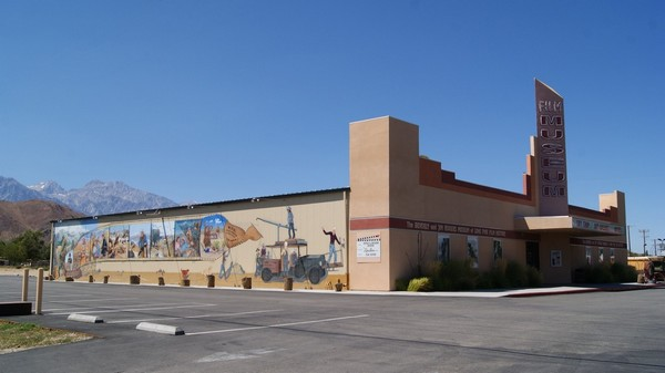 Beverly and Jim Rogers Museum of Lone Pine Film History