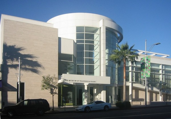 The Paley Center for Media Beverly Hills