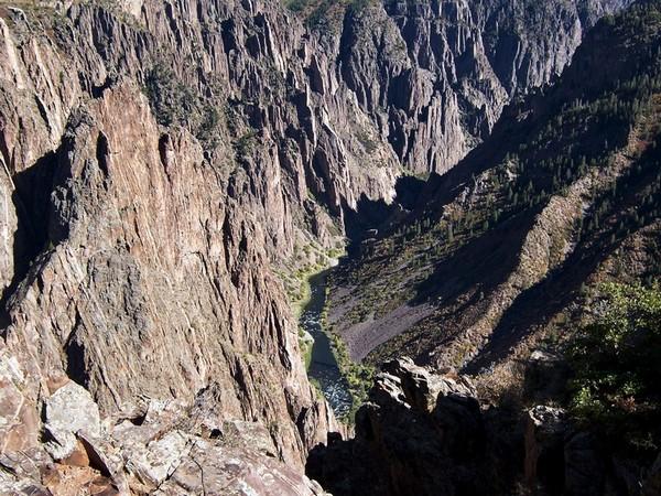 Pulpit Rock Overlook