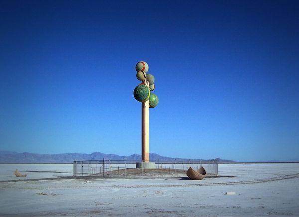 Metaphor : The Tree of Utah