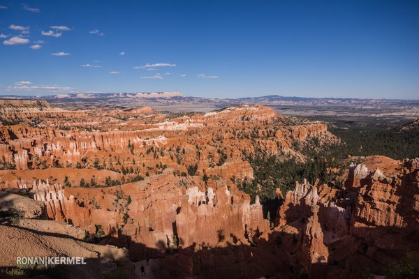Sunset Point Bryce Canyon NP