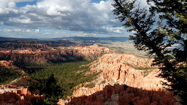 Bryce Point Bryce Canyon NP