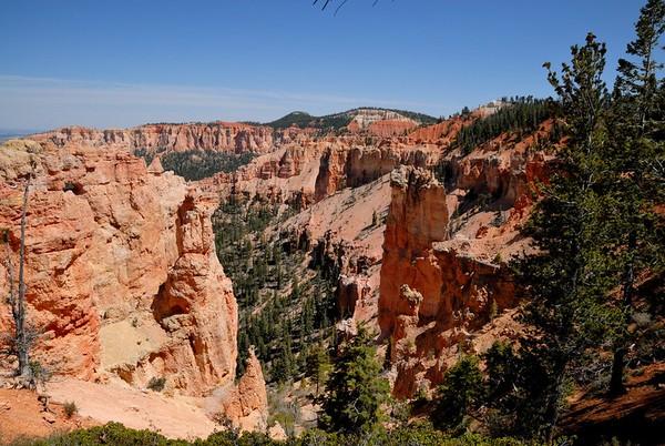 Black Birch Canyon Bryce Canyon NP