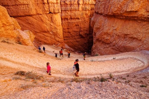 Navajo Loop Bryce Canyon NP