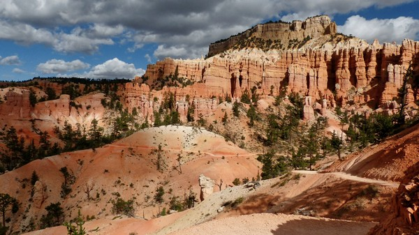 Fairyland Loop Bryce Canyon NP
