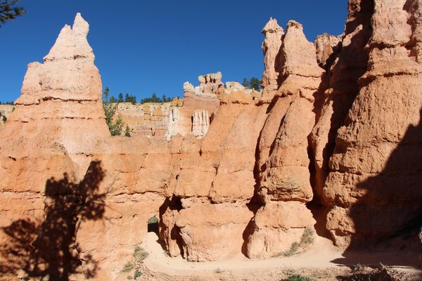 The Figure 8 Bryce Canyon NP