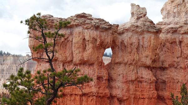 Géologie Bryce Canyon NP