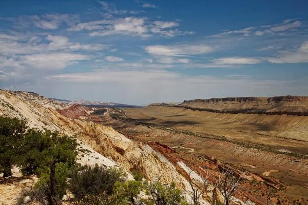 Strike Valley Overlook Utah