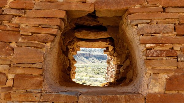 Hungo Pavi Chaco Culture