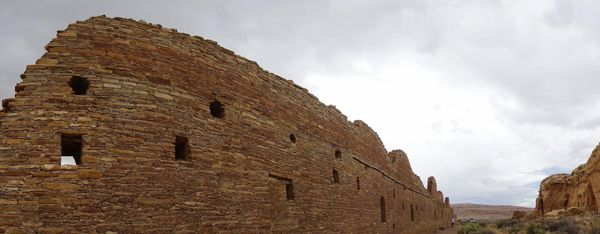 Chetro Ketl Chaco Culture NHP