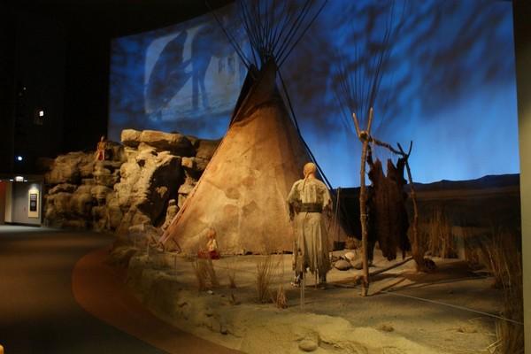 Buffalo Bill Historical Center Cody