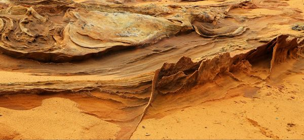 Dentelle Coyote Buttes South Arizona