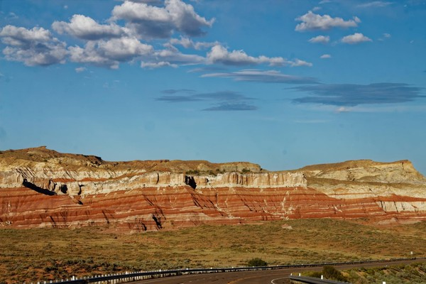 Paysages de l'US-89 vers Edmaier's Secret Arizona