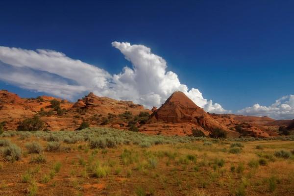 Pyramide Edmaier's Secret Arizona