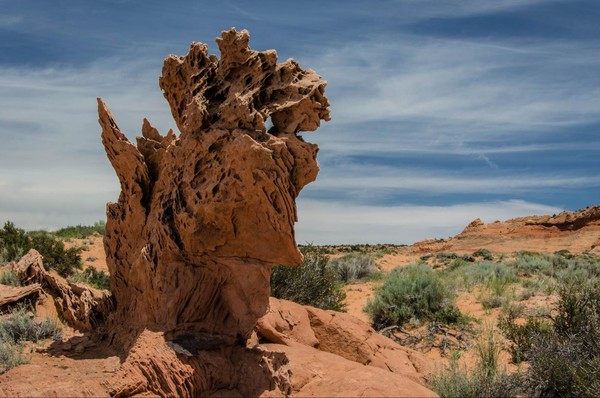 Dentelles Edmaier's Secret Arizona