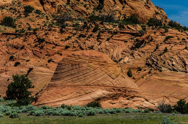 Teepees Edmaier's Secret Arizona