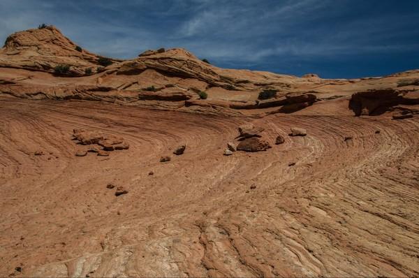 Vagues Edmaier's Secret Arizona