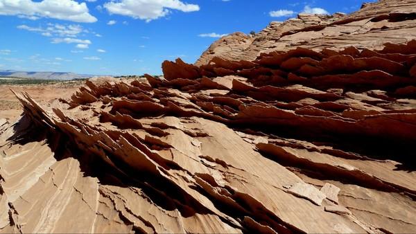 Géologie Edmaier's Secret Arizona