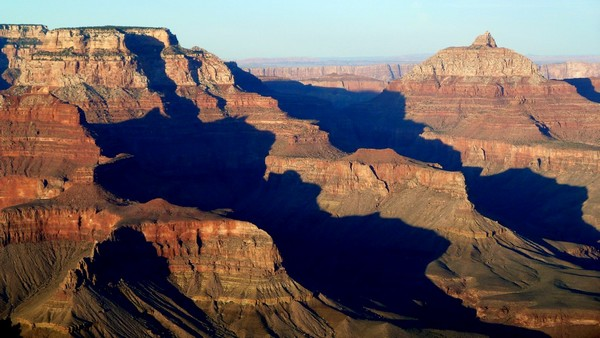 Géologie Grand Canyon