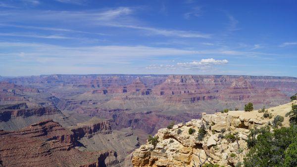 Maricopa Point Grand Canyon Arizona