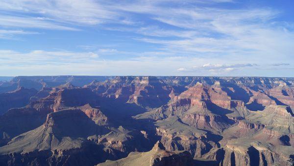 Powell Point Grand Canyon Arizona