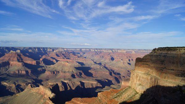 Mohave Point Grand Canyon Arizona