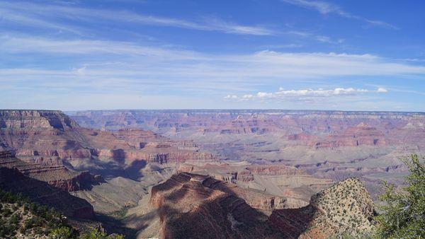 GrandView Point Grand Canyon Arizona