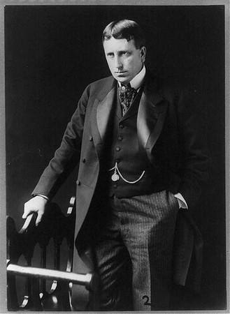 William Randolph Hearst 1904
