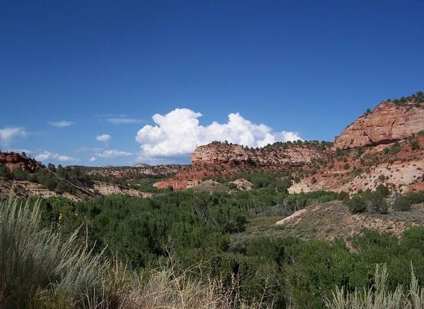 Angel Canyon Kanab Utah