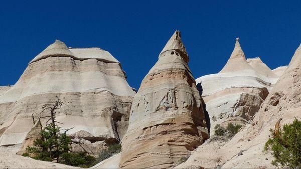 Slot Canyon Trail Kasha-Katuwe Tent Rocks