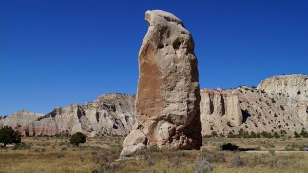 Chimney Rock Kodachrome Basin