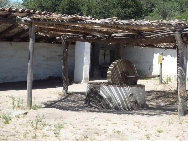 Ateliers Mission La Purisima