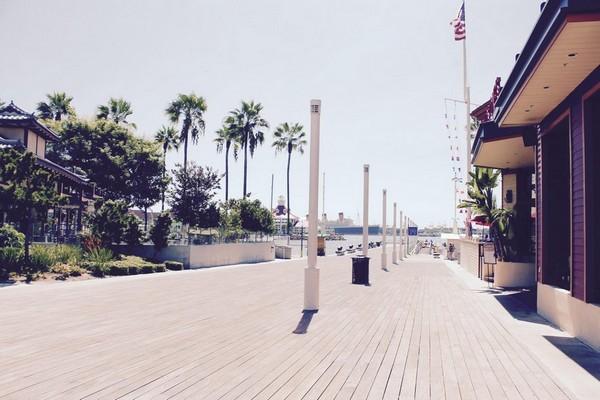 Promenade Long Beach
