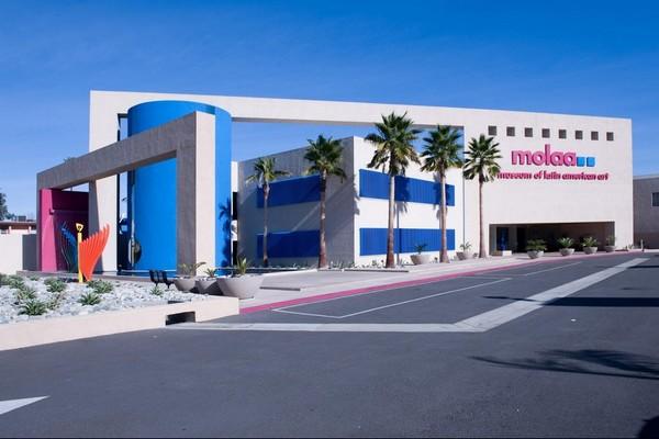 Museum of Latin American Art Long Beach