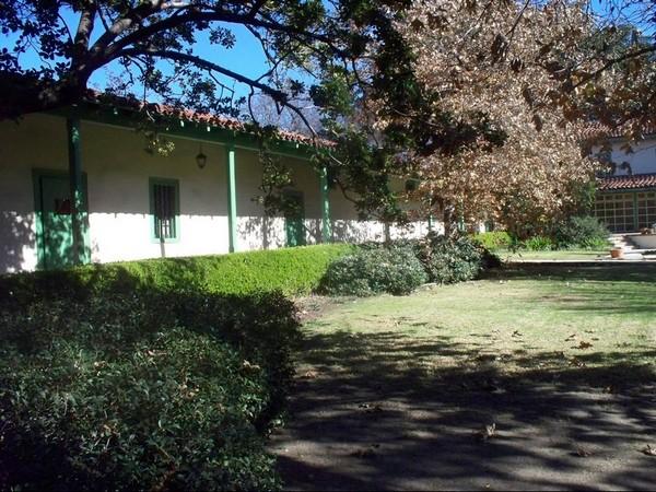 Ranchos Los Cerritos Long Beach