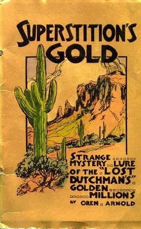 Tale of the Lost Dutchman